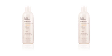 The Cosmetic Republic MULTI-VITAMIN shampoo 200 ml