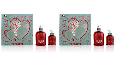 Cacharel AMOR AMOR COFFRET 2 pz