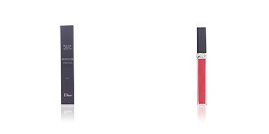 Dior ROUGE BRILLANT gloss #999- 6 ml
