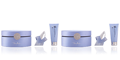 Thierry Mugler ANGEL COFFRET 3 pz