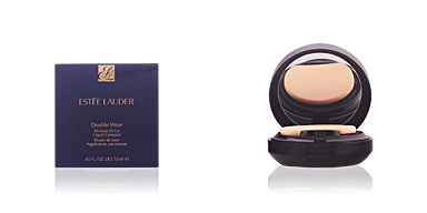 Estee Lauder DOUBLE WEAR makeup to go liquid compact #4N1shell beige 12ml