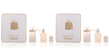 Chloe LOVE STORY ZESTAW 3 pz