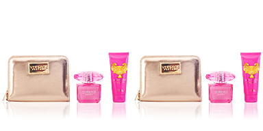 Versace BRIGHT CRYSTAL ABSOLU COFFRET 3 pz
