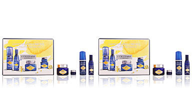 L'Occitane IMMORTELLE LOTE 4 pz