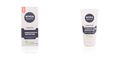 Nivea MEN SENSITIVE protector hidratante 75 ml