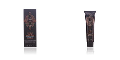 OROFLUIDO permanent colour #8,3 light golden blonde 50 ml