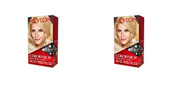Revlon COLORSILK tinte #80-rubio medio cenizo