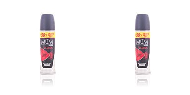 Mum MUM MEN CLASSIC deo roll-on 50 ml
