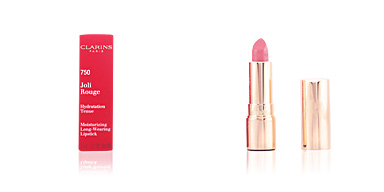 Clarins JOLI ROUGE lipstick #750-lilac pink 3.5 gr