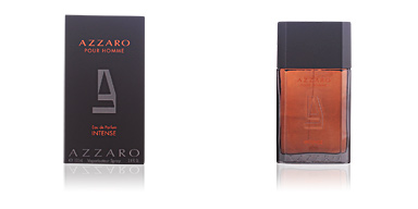 Azzaro AZZARO POUR HOMME INTENSE edp vaporizador 100 ml