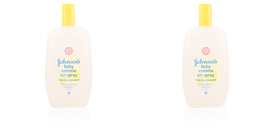 Johnson's COLONIA JOHNSON'S BABY spray 250 ml