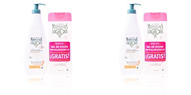 Le Petit Marseillais HIDRATA & ALIVIA duschgel hipoalergénico 400 ml