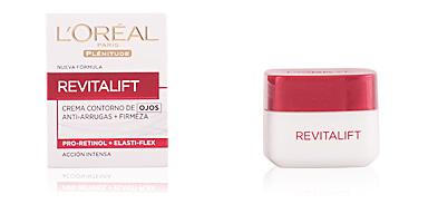 L'Oréal REVITALIFT eye contour cream 15 ml