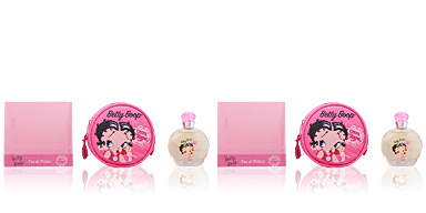 Cartoon BETTY BOOP LOTE 3 pz