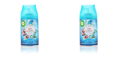 Air-wick AIR-WICK FRESHMATIC LIFE SCENTS recambio #oasis turq 250 ml