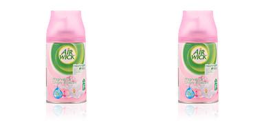 Air-wick AIR-WICK FRESHMATIC ambientador recambio #magnolia 250 ml