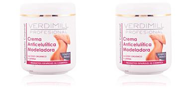 Verdimill VERDIMILL PROFESIONAL anticelulítico moldeador normal 500 ml