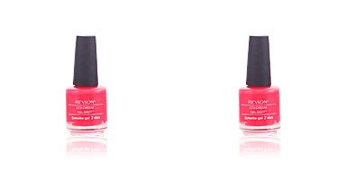 Revlon Make Up COLORSTAY gel envy #030-rojo coral 15 ml