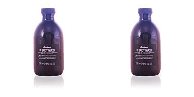 Davines OI duschgel 280 ml