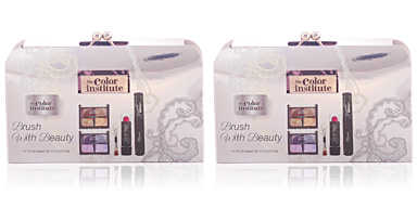 The Color Institute BRUSH WITH BEAUTY LOTE 5 pz