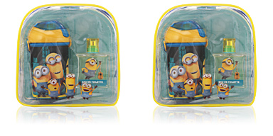 Cartoon MINIONS SET 3 pz