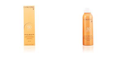 Lancome SOLEIL BRONZER crème protectrice corps SPF50 200 ml