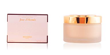 Hermes JOUR D'HERMES body cream 200 ml