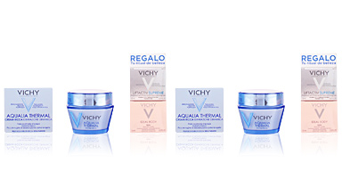 Vichy AQUALIA THERMAL SET 3 pz
