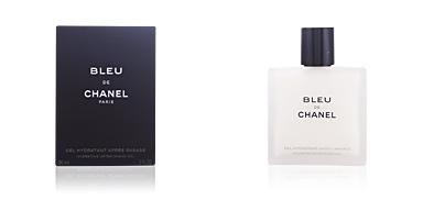 Chanel LE BLEU gel hydratant après rasage 90 ml