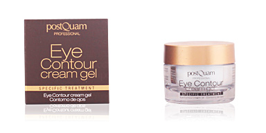 Postquam EYE CONTOUR cream gel 15 ml