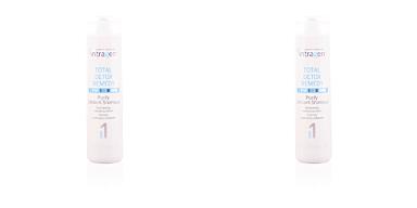 Revlon INTRAGEN TOTAL DETOX REMEDY shampoo 250 ml