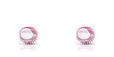 Invisibobble INVISIBOBBLE burgundy dream 3 uds