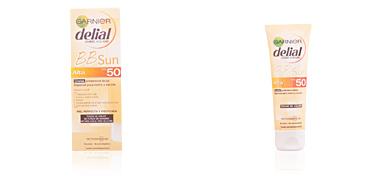 Delial DELIAL FACIAL BB cream SPF50 50 ml