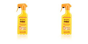 Delial AMBRE SOLAIRE spray protector SPF15 300 ml