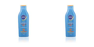 Nivea NIVEA SUN PROTEGE&BRONCEA leche SPF50 200 ml