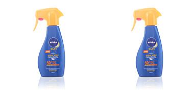 Nivea NIVEA SUN protector hidratante spray SPF50 300 ml