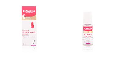 Mavala MAVALA TOP COAT efecto gel 10 ml