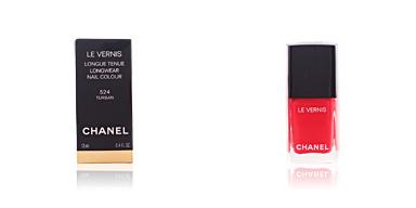 Chanel LE VERNIS #524-turban 13 ml