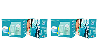 AQUASOURCE SKIN PERFECTION SET 3 pz