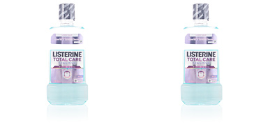 Listerine LISTERINE TOTAL CARE SENSITIVE enjuague bucal 500 ml