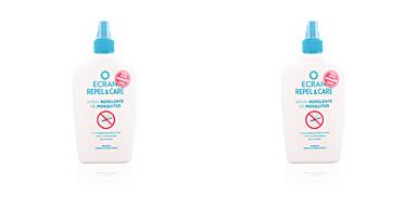Ecran ECRAN REPEL&CARE mosquitos vaporisateur 200 ml