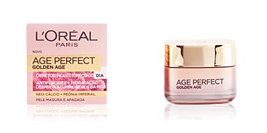 L'Oréal AGE PERFECT GOLDEN AGE crema 50 ml