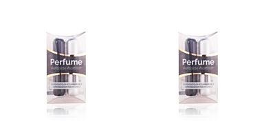 Pressit PERFUME REFILLABLE ATOMISER vaporizador rechargeable LOTE 2 pz