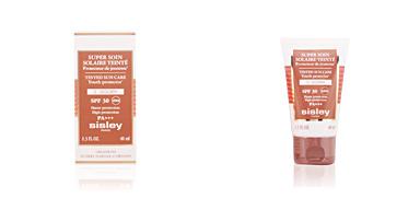 Sisley SUPER SOIN SOLAIRE visage SPF30 #golden 40 ml