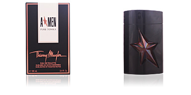 Thierry Mugler A*MEN PURE TONKA edt spray 100 ml