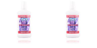 Oral-b 3D WHITE LUXE BRILLO SEDUCTOR LOTE 2 pz