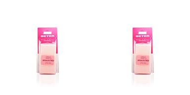 Beter ESPONJA maquillaje latex-free partible 5 x 9,2 cm