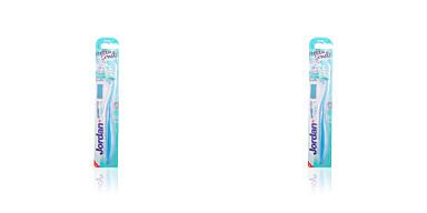 Jordan JORDAN cepillo dental niños 9-12 años #suave 1 pz
