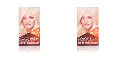 Revlon COLORSILK tinte #05-rubio ceniza ultra claro