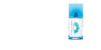 Issey Miyake L'EAU D'ISSEY HOMME SUMMER 16 edt vaporizador 125 ml